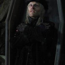 Tom Fisher interpreta Top Hat nel film Van Helsing