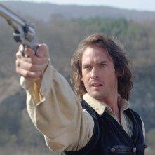 Velkan Valerious (Will Kemp) il fratello di Anna in una scena di Van Helsing