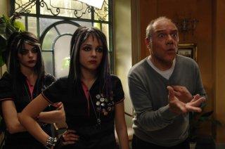 Carlo Verdone, protagonista del film Io, loro e Lara