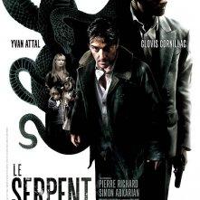 La locandina di Le serpent