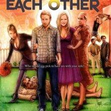 La locandina di Made for Each Other