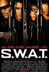 La locandina di S.W.A.T.