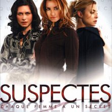 La locandina di Suspectes