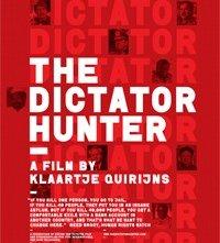 La locandina di The Dictator Hunter