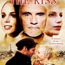La locandina di The Kiss