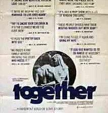 La locandina di Together