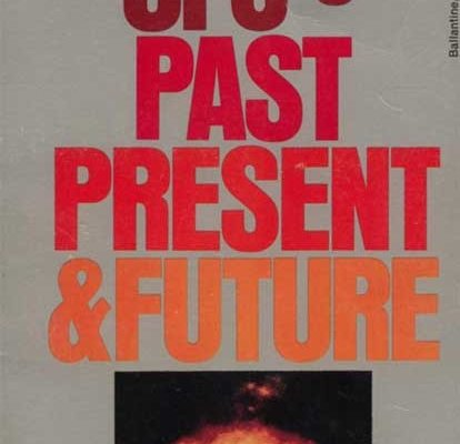 Talk:UFOs: Past, Present, and Future