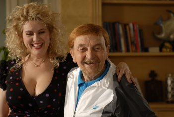 Sergio Fiorentini nel film Io, loro e Lara