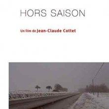 La locandina di Hors Saison