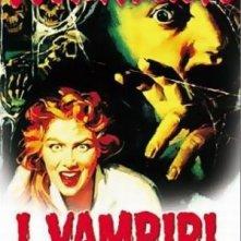 La locandina di I vampiri