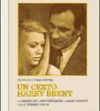 La locandina di Un certo Harry Brent