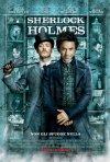 Locandina italiana per Sherlock Holmes