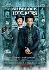 Sherlock Holmes in streaming & download