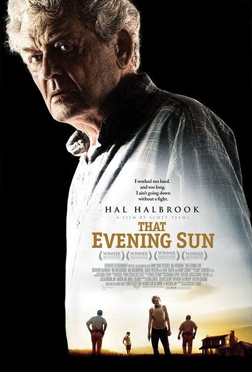 Nuovo Poster Per That Evening Sun 140639