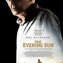 Nuovo poster per That Evening Sun