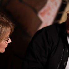 Davide Iannuzzi e l\'attrice Marit Sampi