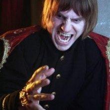 Oren Skoog vampiro in Transylmania