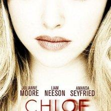 La locandina di Chloe