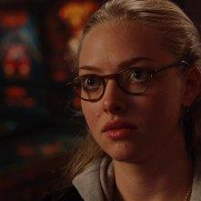 Amanda Seyfried in una sequenza dell'horror Jennifer's body