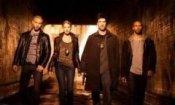 Dark Blue riconfermato per la seconda stagione