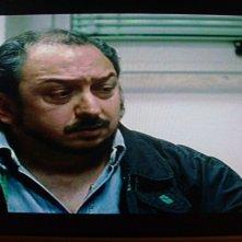 Orfeo Orlando nel ruolo di Boranga ne Gli occhi dell\'assassino
