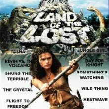 La locandina di Land of the Lost