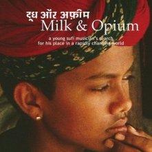 La locandina di Milk & Opium