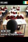 La locandina di New Boy