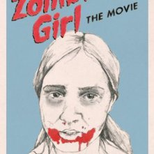 La locandina di Zombie Girl: The Movie