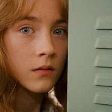 Saoirse Ronan è la protagonista di The Lovely Bones