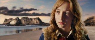 Saoirse Ronan, protagonista del film Amabili resti