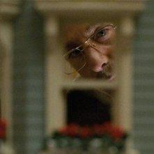 Stanley Tucci in un'immagine del film Amabili resti