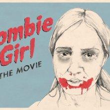 Wallpaper di Zombie Girl: The Movie