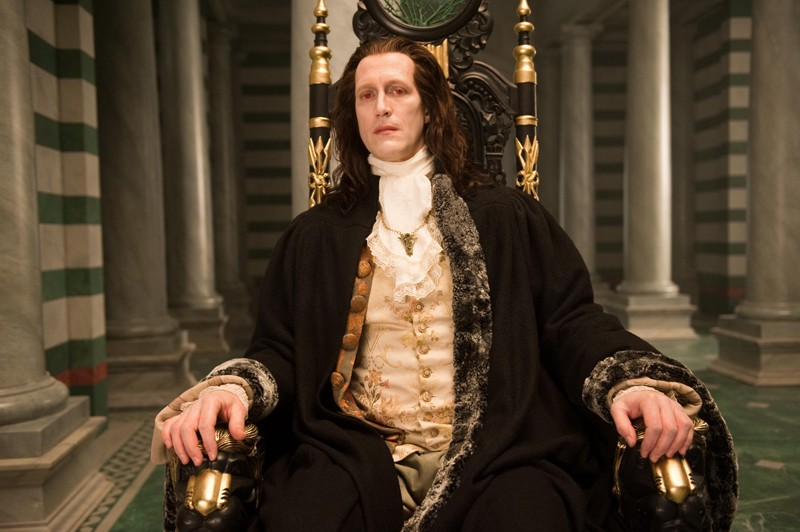 Marcus Christopher Heyerdahl Del Clan Dei Volturi In Un Flashback Nel Film Twilight Saga New Moon 141189
