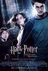 Un poster americano per il film Harry Potter e il Prigioniero di Azkaban