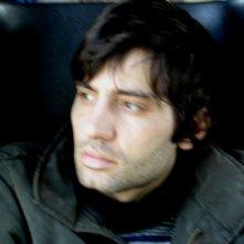 l\'attore Pietro Marcello