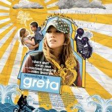 La locandina di According to Greta