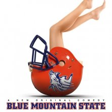 La locandina di Blue Mountain State