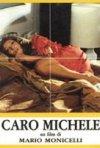 La locandina di Caro Michele