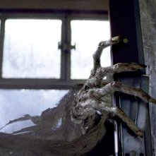 La mano morta di un Dissennatore nel film Harry Potter e il Prigioniero di Azkaban