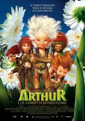 Arthur e la vendetta di Maltazard in streaming & download