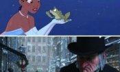 Un avaro e una principessa in vetta al box-office