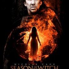 La locandina di Season of the Witch