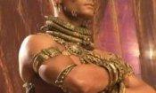 Frank Miller: il titolo del prequel di 300 è Xerxes