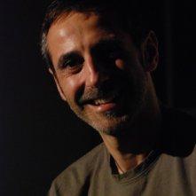 Una foto di Andrea Santonastaso tratta dallo show 'Bologna provincia di Colcù'