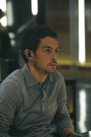24: John Boyd in una scena della stagione 8