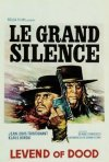 La locandina di Il grande silenzio