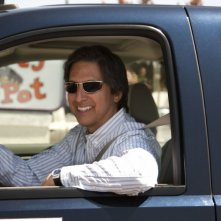 Ray Romano in un momento della serie Men of a Certain Age