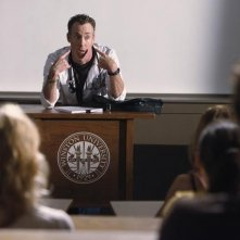 Scrubs: John C. McGinley nell'episodio Our Role Models