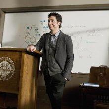 Scrubs: Zach Braff nell'episodio Our Mysteries